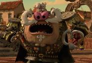 General Posada