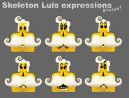 Skeleton Luis (2)