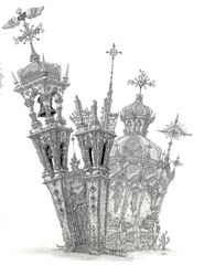 San Ángel Church (1)