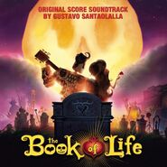 The Book of Life Score