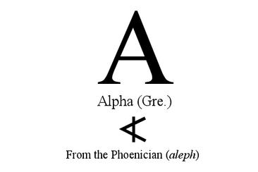 Alpha (Greek)