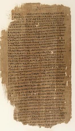 1 Enoch-Greek