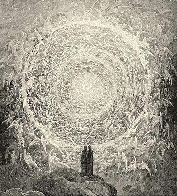 Tenth heaven