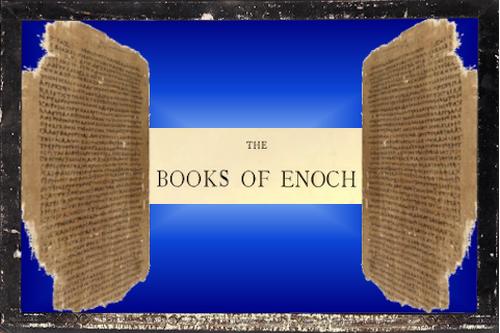 Books of Enoch Wiki