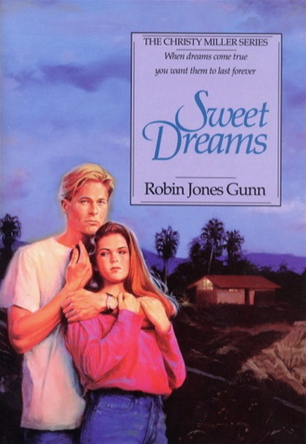 Sweet Dreams The Christy Miller Series Books And More Wiki