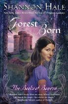 Forest Born First Edition