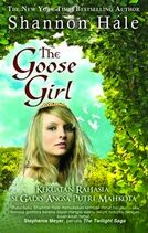 The Goose Girl Indonesian Cover 2