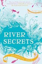 River Secrets UK Cover