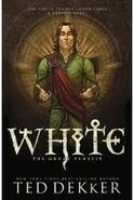 White Graphic Novel