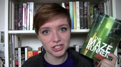 Book Review The Maze Runner
