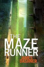 Wikia - Booktube Wikia - The Maze Runner