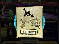 Beatbots