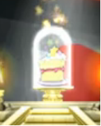 Champion cake