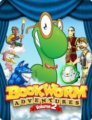 Bookworm Adventures Volume 2 v1.06.2376-TE