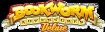 Bookworm Adventures Deluxe Logo