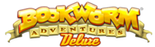 Bookworm Adventures Deluxe Logo