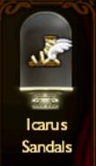 Icarus Sandals