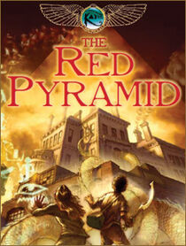 Red-pyramid Cover