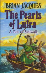 Pearls Of Lutra Cover