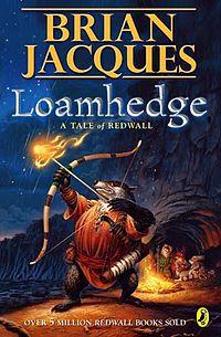 Loamhedge Cover