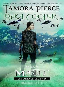 Mastiff Cover