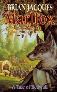 Marlfox Cover