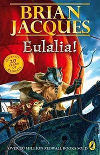 Eulalia Cover