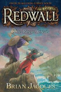 The Rogue Crew Cover