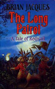 Long Patrol Cover