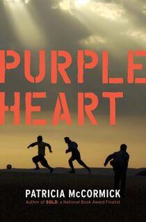 Purple Heart Cover