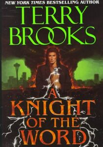 A Knight of the Word Cover