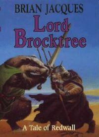 Lord Brocktree Cover