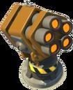 RocketLauncher Lvl 3