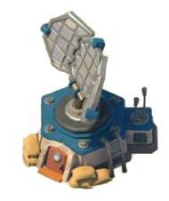 Radar lvl11