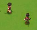 Blackguard Villagers