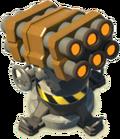 RocketLauncher Lvl 5