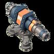 Cannon Lvl 11