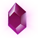 Icon artifact epic purple