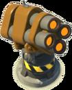 RocketLauncher Lvl 2