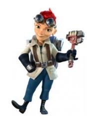 Капитан Эверспарк