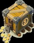 GoldStorage 3
