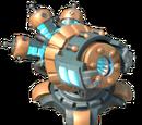 Shock Launcher