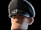 Лейтенант Хаммерман