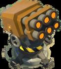 RocketLauncher Lvl 6