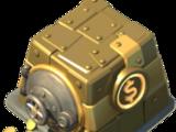 Золотохранилище