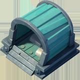 IronStorage 6