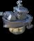 EisenKanonenbootTrophäe