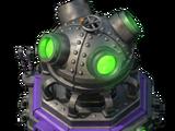 Megakern