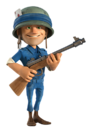 RiflemanD