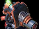 Boom Cannon